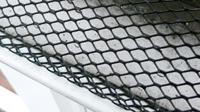 You Can Do It: Mesh Gutter Guard Installation