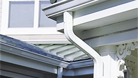 Summer Home Maintenance To-Do's Highlight Gutters