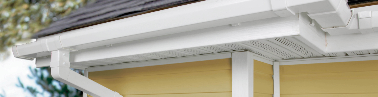 Gutters Soffit Facia Flashing And Roofing Accessories 1